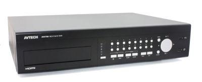 16 Channel Full D1 DVR
