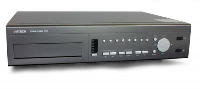 8 Channel Push Video H.264 DVR