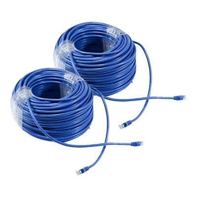 REVO 200ft R200CAT6 Cable - Pack of 2