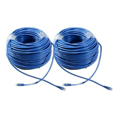 REVO 300ft R300CAT6 Cable - Pack of 2
