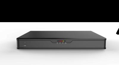 Ultra HD 16 Channel 3TB NVR
