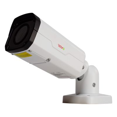 Ultra™ HD IP Indoor/Outdoor Bullet Security Camera