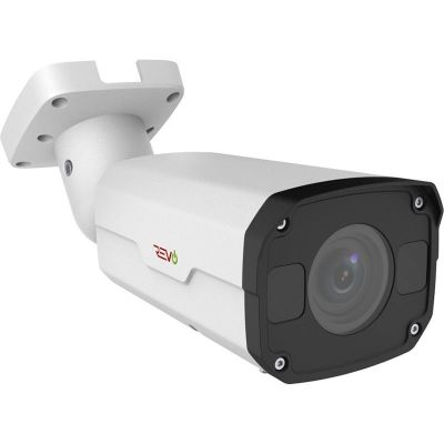 REVO ULTRA True 4 K IR Indoor/Outdoor Bullet camera with 2.8 to 12mm motorized lens