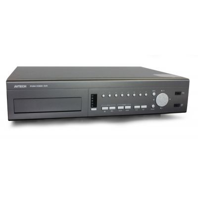 8 Channel Push Video H.264 DVR