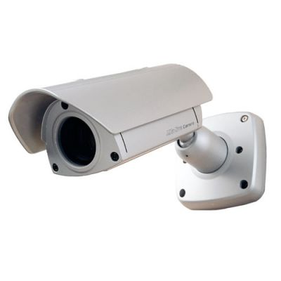 Color 22X WDR WP Outdoor Zoom Camera 580TVL