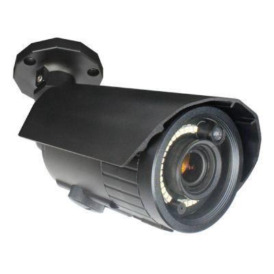 Color WP Bullet White LED Camera 2.8-12 VF