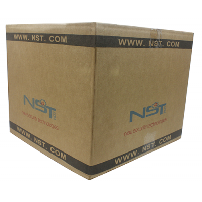 RG59U 95% Solid Copper Coaxial Cable 500FT Box