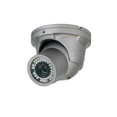 Color 42IR WP WDR 6-50mm Turret Camera 600TVL