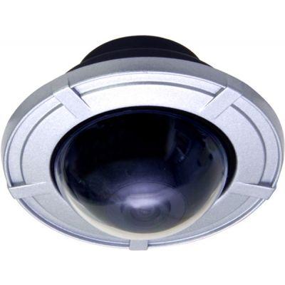 Color Effio-E 10IR WP Surface Vandal Dome Camera 700TVL