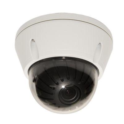 Color SSWDR 2.8-12mm Defog Vandal Dome Camera 700TVL