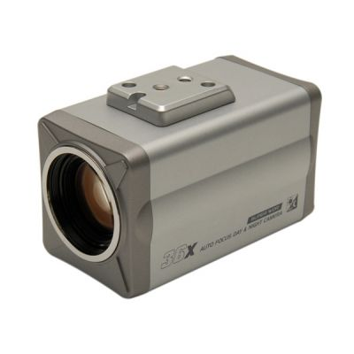 Color 36X WDR Zoom Camera 700TVL