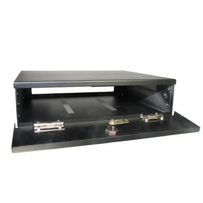 Small DVR Lock Box