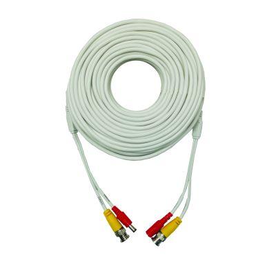 100' Premium Grade BNC Coaxial Cable