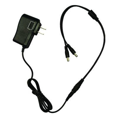 2 Channel 12V Power Supply