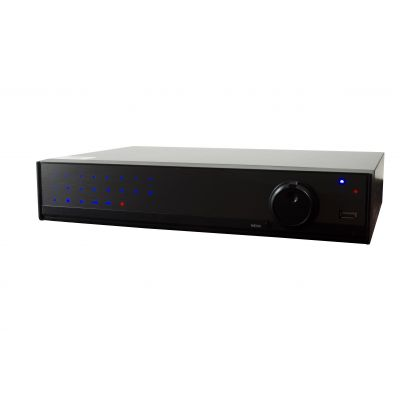 REVO Lite 16 Ch. 2TB 960H DVR with All BNC Ports