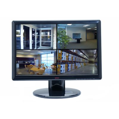 "*OPEN BOX* Revo 19"" Wide LCD Security Monitor"