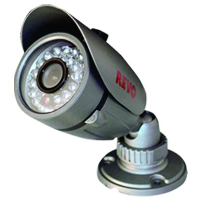 660 TVL Indoor/Outdoor Bullet Surveillance Camera with 80 ft. Night Vision