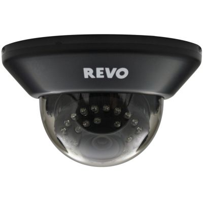 700 TVL Indoor Dome Surveillance Camera with 100 ft. Night Vision