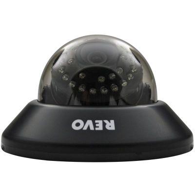 NEW! Revo 700 TVL 100' Night Vision Dome Camera