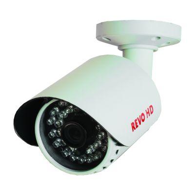HD Indoor/Outdoor Bullet Surveillance Camera