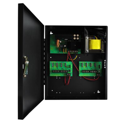8 Channel 12V Power Supply