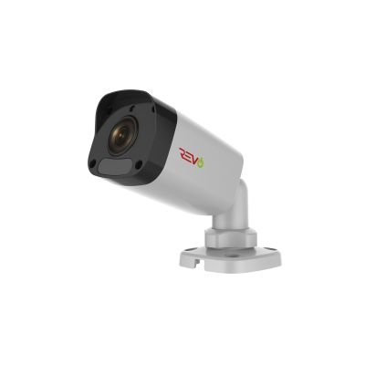 Ultra HD 2MP IP Indoor / Outdoor Bullet Security Camera
