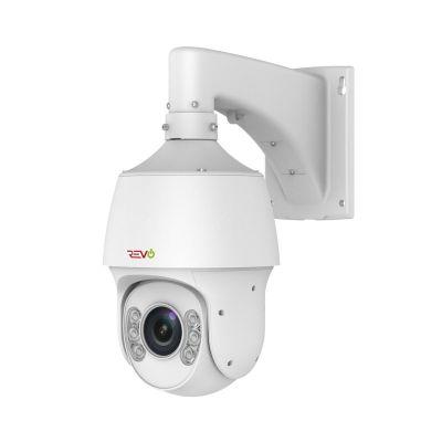 REVO ULTRA 1080p 22x IR PTZ with wall mount